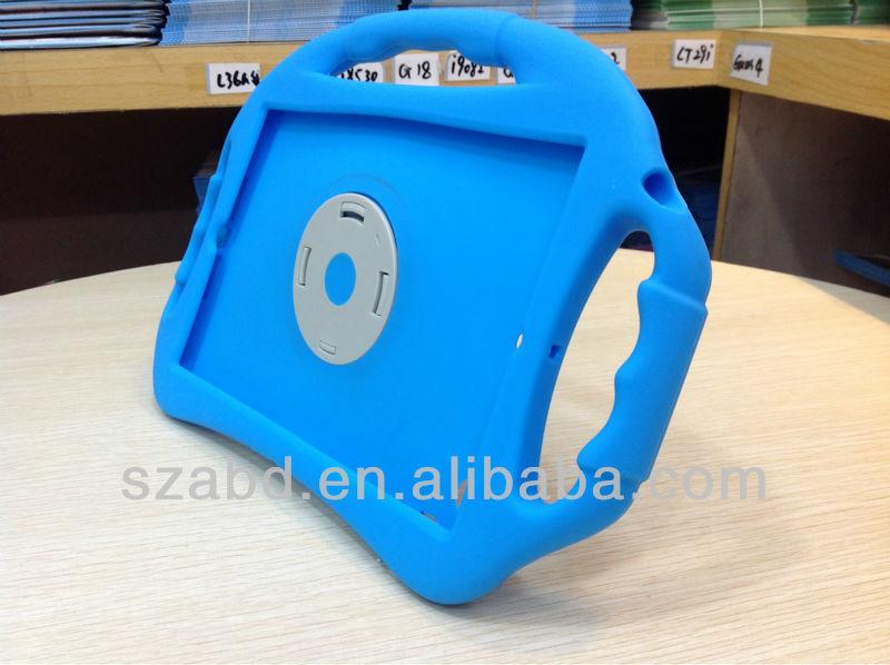 for ipad mini eva case,portable hand-held eva case for ipad mini 2