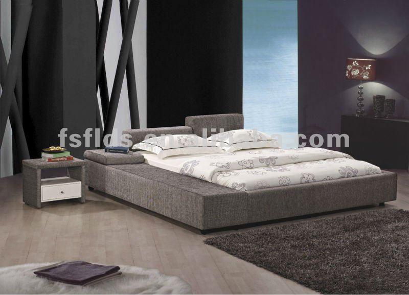 Skyline Furniture  Tête de lit capitonnée taille King en