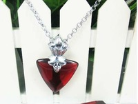 Free Shipping -Fate Stay Night Fate Zero Archer Master Tohsaka Rin Pendant Necklace - Cosplay