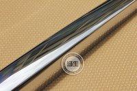 2006-2012 Hyundai Santa Fe ABS Chrome Rear window wiper cover Trim