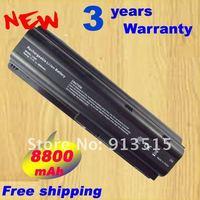 12 Cell Battery  For HP DM4 G42 G56 G62 G72 Envy 15-1100 17-1000 Compaq CQ42 CQ42-100 CQ32 CQ56 CQ62 CQ72 CQ630 battery