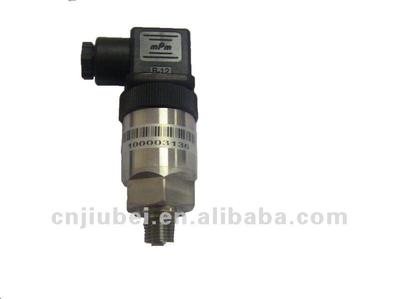 Parafuso compressor de ar atlas copco sensor de pressão 108905755