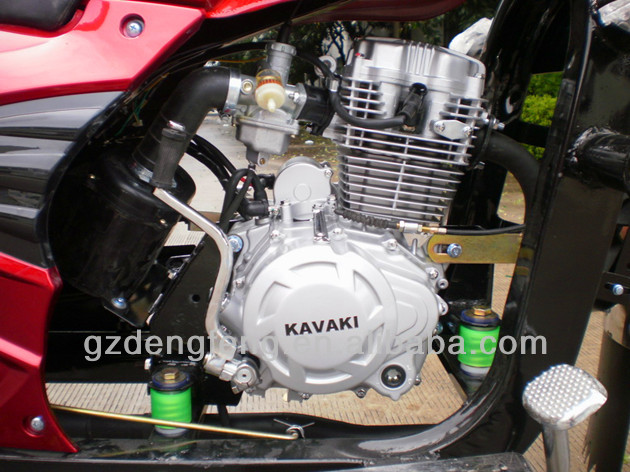 150cc&200cc New Design KV150ZH-B2 Factory direct sales Three wheel motorcyle