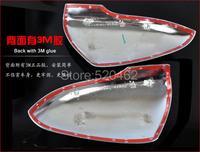 Специализированный магазин Chrome side mirror cover trims VW golf 6 MK6 2009-2014