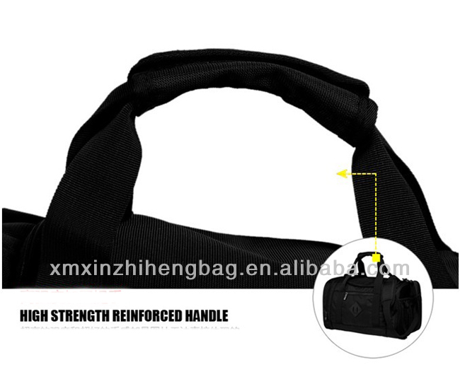 Large Capacity Sport Gym Bag for Gear and Equipment