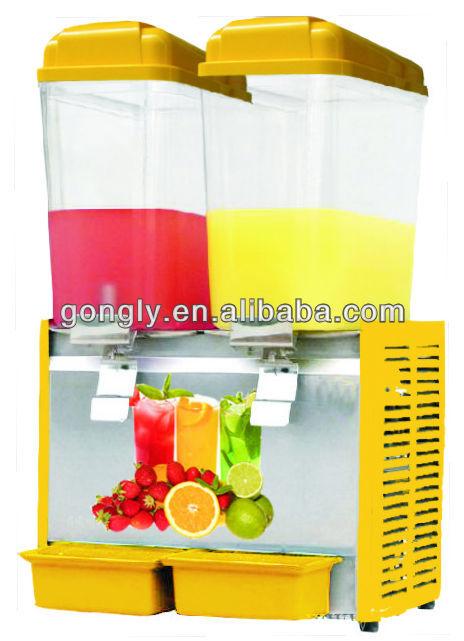 3 бак холодный напиток машина