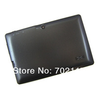 "Планшетный ПК Dual Camera 7"" Capacitive android 4.0.4 tablet pc Allwinner A13 Q88 1.0GHz WIFI 3G"