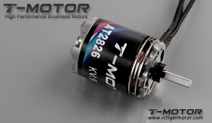 AT2826 550KV/900KV brushless motor outrunner super quality T-motor