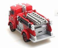 Игрушечная техника и Автомобили PIXAR Cars 2 Toys RED The Fire Engine