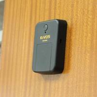 Аудиодомофон KIVOS kdb300m/4 DVR