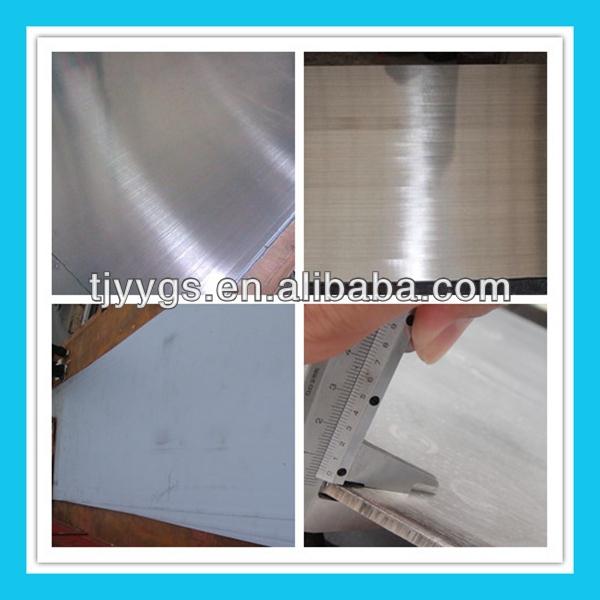 haute qualit plaque en acier inoxydable 316l planches en acier inoxydable id de produit. Black Bedroom Furniture Sets. Home Design Ideas