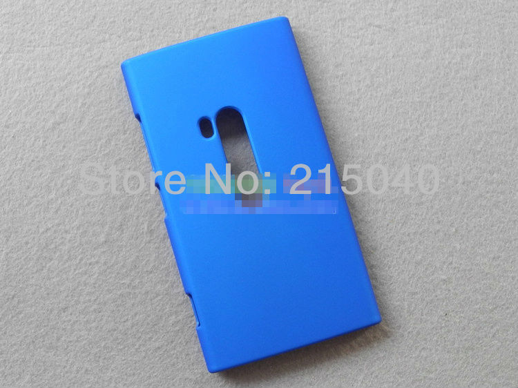 Matte Hard Cover Case for Nokia Lumia 920, Plastic Skidproof Case for Nokia Lumia 920, NOK-002 (11)