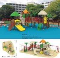 Детские площадки HD hd-113a