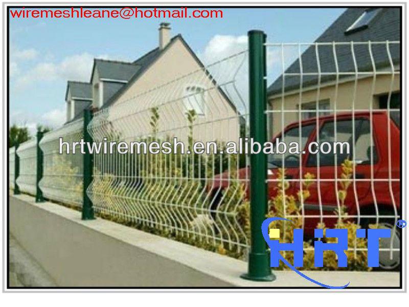 sheet metal fence panel(manufacturer)