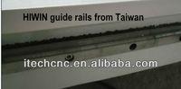 Быстроходный деревообрабатывающий фрезерный станок China cnc modular furniture machines