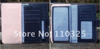 Free shipping+2012 fashion women Wallet+women Purse+women handbag+PU leather+short style+6colors+wholesale+100%warranty WH76