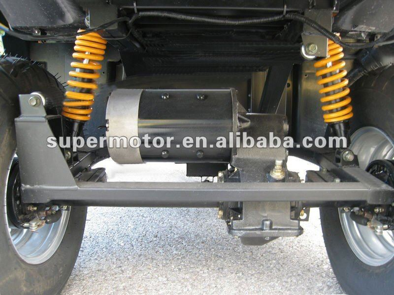 Reliable Electric Golf Car Motor Products From China