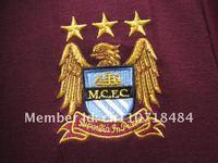 Спортивные майки Манчестер Сити