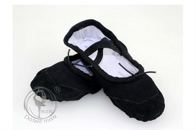 Hot Sale Split Sole Adult and Kids Ballet shoes