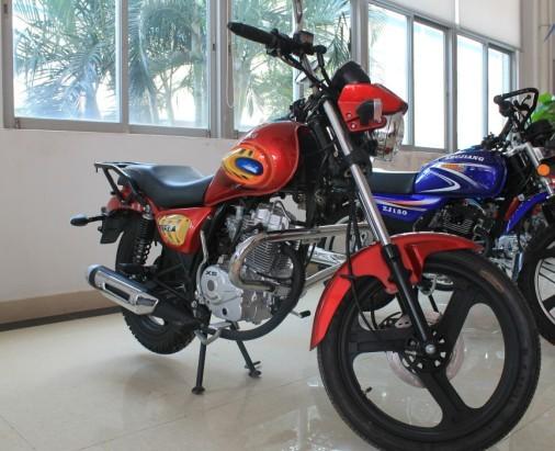 Street Bike 150cc DUCAR Motorcycle Chongqing