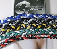 Распродажа бытовых приборов Торнадо ожерелье 3 веревки плетеные ожерелья