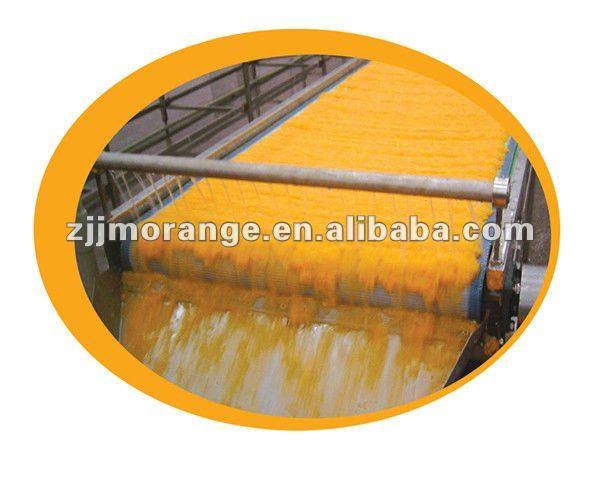 2011-2012 crop canned mandarin orange sacs in 3L tins