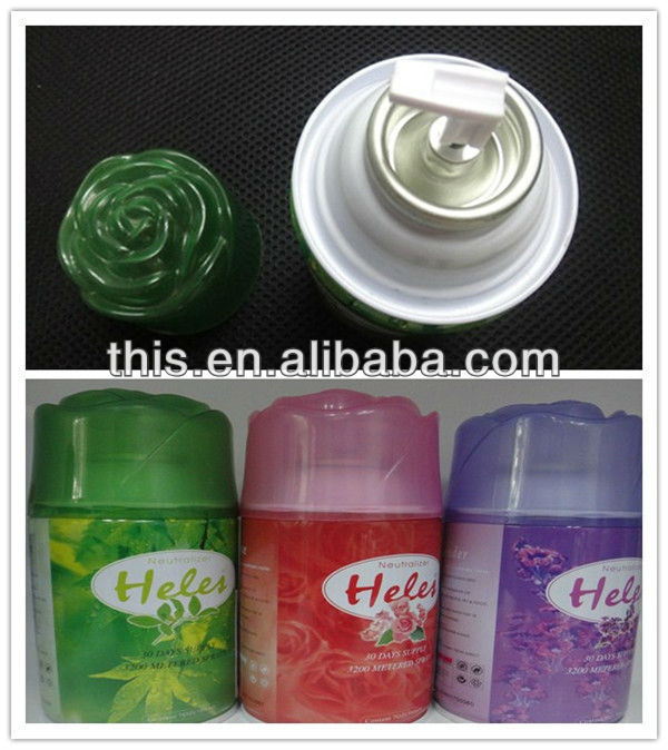 300ml Car Spray toilet freshener