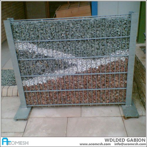 Requires No Masonry Or Labor Structurally Gabion Buy