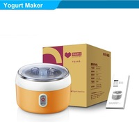 Йогуртница Fully-automatic Home Electric Yogurt Maker rice machine 15w 1.2L DIY Household Yogurt Machine