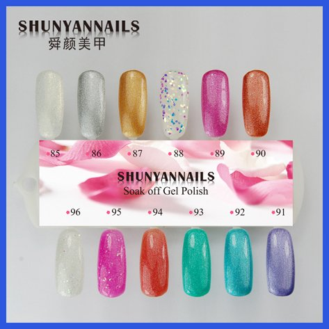 Free shipping by DHL,15ml UV Gel, Soak Off Gel Polish,soak off base gel,soak off top coat 10colors+1base+1top coat