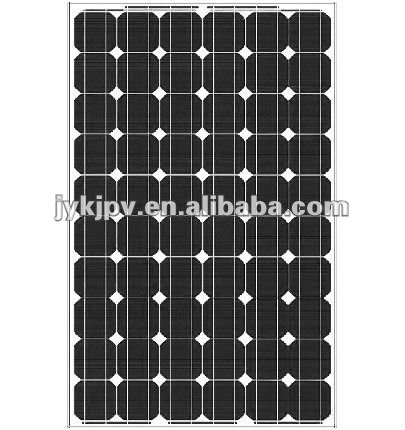 polycrystalline silicon 140W solar panel high efficiency