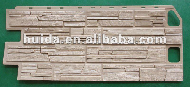Vida Faux Stone Wall Panel Pp Wall Panel Exterior Wall Panel Model Vd100301