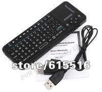 Ноутбук Cheap Mini pc Android 4.1 Rockchip RK3066 HDMI 1080P Dual Core1.6GHz 8GB WIFI MK808 Mini PC Wireless Keybord