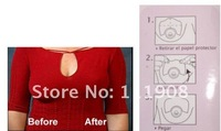 FreeShipping Retail pack Instant Breast Lifts,breast protect cover,invisible bra,TV product bra accessory.