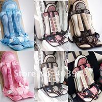 Аксессуары для сидений авто Portable Baby Car Seats/Child safety car seats / child car seat, infant car seat, 6 designs for choose