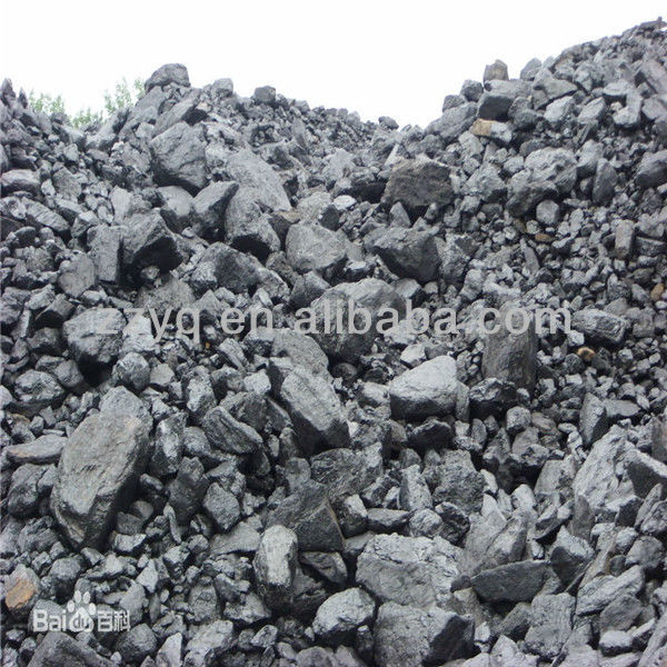 70-95% fix carbon anthracite coal for drinking water treatment