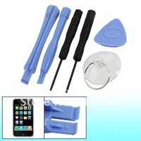 Repair opening tool kit for Apple iPhone 2G 3G iPod PSP screw driver Pry