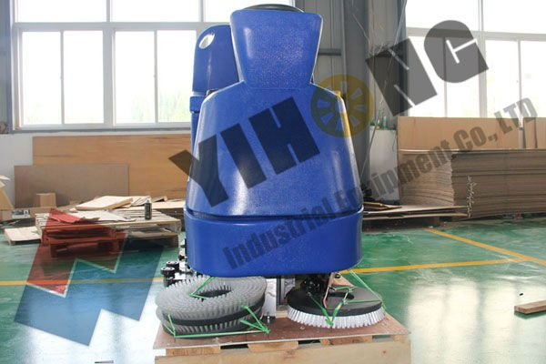 YHFS-750R carpet cleaning equipment