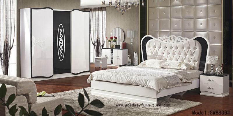 chambre a coucher moderne turque » Photos de design d\'intérieur et ...