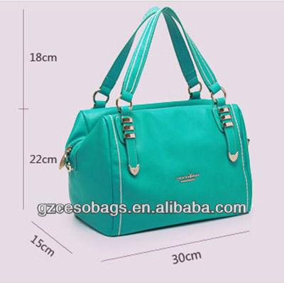 Shopping handbag branded handbags for women fashion new hot cosmetic bag silicone wallet