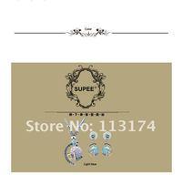 Ювелирный набор Supee 18KGP  1209140008