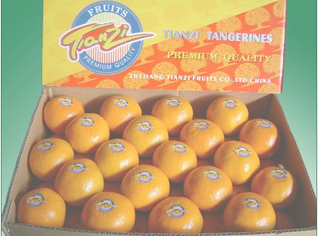 fresh mandarin oranges, fresh fruits