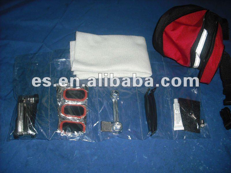 Bicycle repair kit,cycle repair kit,cycle repair tool kit
