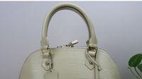 Маленькая сумочка bingbing fan 2013 shell bag genuine leather handbag messenger bag candy color cowhide female bags