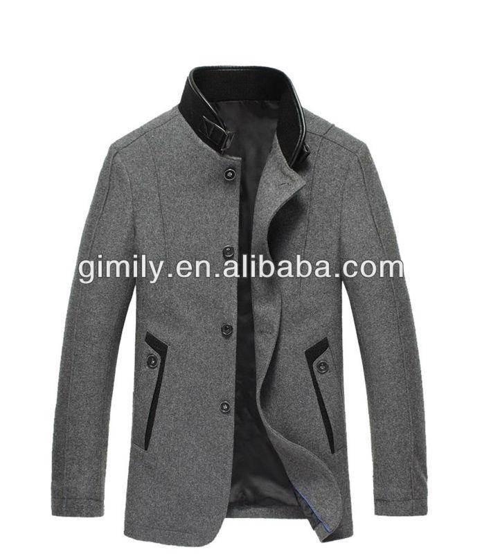 Мужские Куртки Из Драпа Купить
