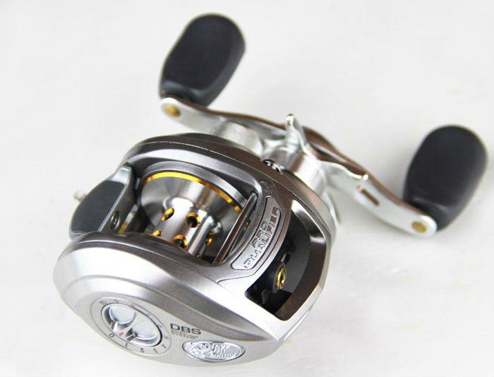 Bass pro shops pro qualifier pqx10shla left hand fishing for Bass pro fishing rods