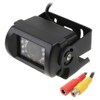 Система помощи при парковке Car Rear View Reverse Backup Parking Waterproof CMOS Camera with IR LED Night vision