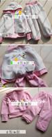 Комплект одежды для девочек g * aapchildren baby