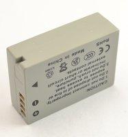 dste 7.4V 1400mah аккумулятор nb - 10 l nb10l для canon sx40 hs