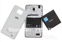 Мобильный телефон Umi X1 smartphone mtk6577 4GB ROM 1GB RAM android 4.0 GPS WIFI 4.5 Inch IPS 1280 x 720 Pixels Retina Screen